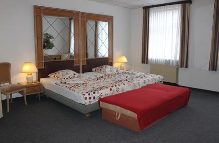 Doppelzimmer Gasthaus Zum Bären